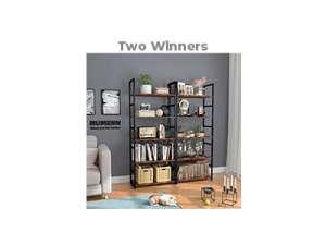Shelf Storage Organizer Giveaway