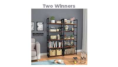 Shelf Storage Organizer Giveaway