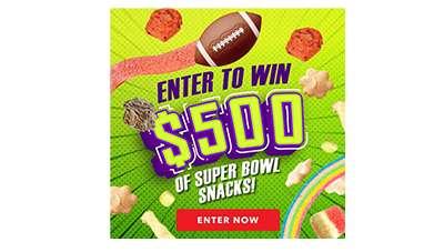Snacks Hawaii Super Bowl Snacks Giveaway