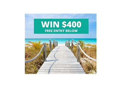 Win $400 from Lyfshort