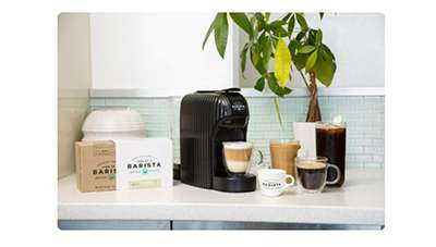 Son of a Barista Ultimate Espresso Giveaway