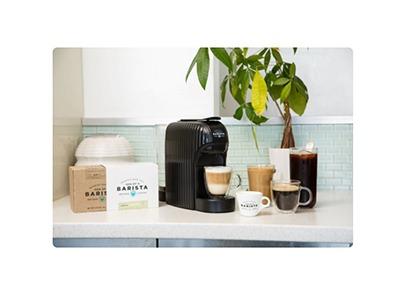 Son of a Barista Ultimate Espresso Giveaway
