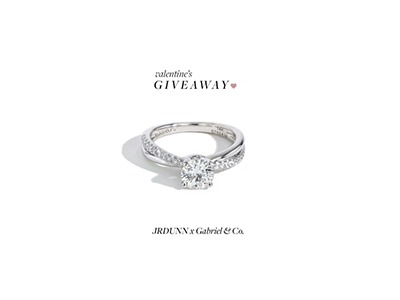 J.R.Dunn Valentine's Day Giveaway