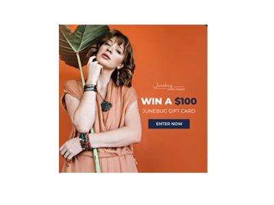 Win a Junebug Jewelry Designs Shopping Spree