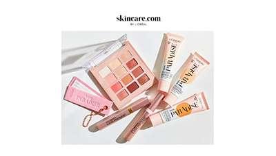 L'Oréal Paris Skin Paradise Makeup Set Giveaway