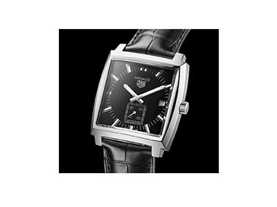 TAG Heuer Monaco Watch Giveaway