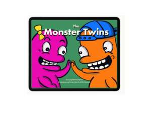 The Monster Twins