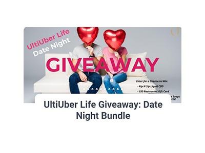 win a Date Night Bundle
