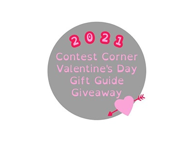 Valentine's Day Gift Pack Giveaway