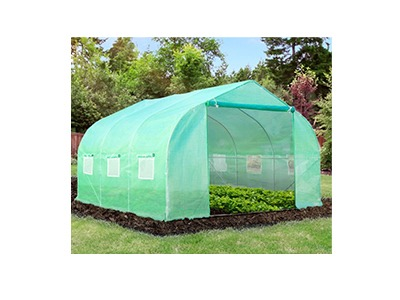 Aosom's March Greenhouse Giveaway