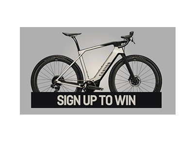 Canyon Bicycles USA's Grail:ON Giveaway