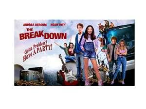 The Breakdown Film Giveaway