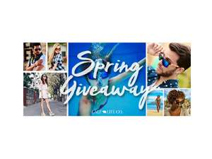 Cali Life Co Spring Gift Card Giveaway