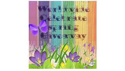Worldwide Celebrate Spring Giveaway