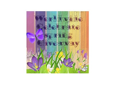 Worldwide Celebrate Spring Giveaway