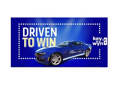 Key to Wyn Sweepstakes