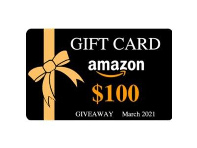 Kupon Daily Amazon Gift Card Giveaway
