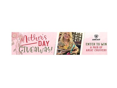 PFI Western Store Mother's Day Giveaway