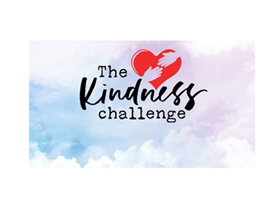 The 2021 Kindness Challenge