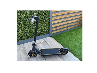 Win a SEGWAY Ninebot Max Electric Scooter