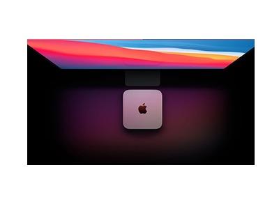 Win A Mac mini M1