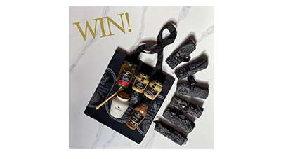 Maille Mustard Collection Giveaway